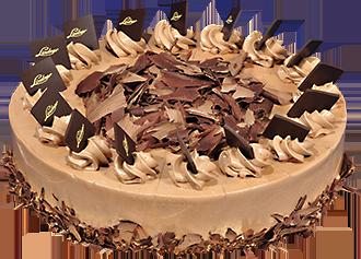 50,00 € / Torte (26 cm)